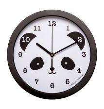 Clock: Panda